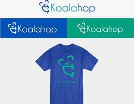 Nro 39 kilpailuun Diseñar un logotipo de una pagina web de venta de ropa de niños y juguetes käyttäjältä creativos247