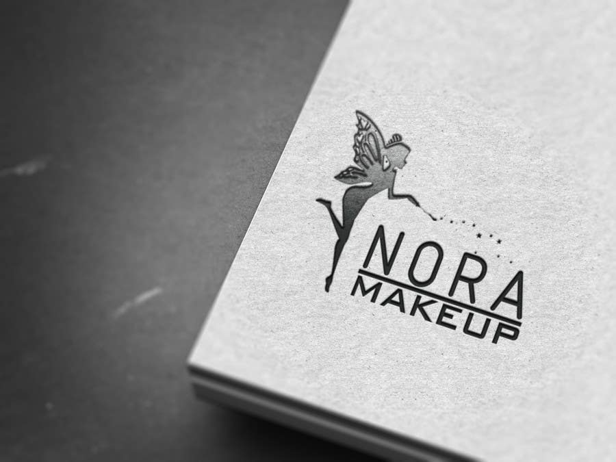 Proposition n°83 du concours design a logo Nora