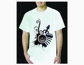 nº 79 pour Design a T-Shirt par royalbd77