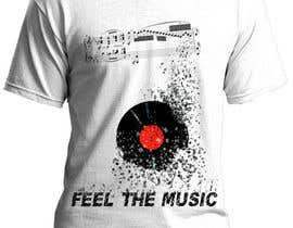 nº 55 pour Design a T-Shirt par rafaelhs