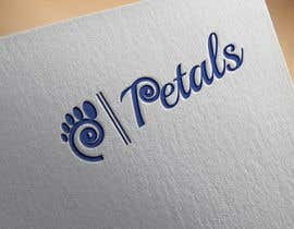 #103 for Design a Logo for a rollable shoe brand by Max003ledp