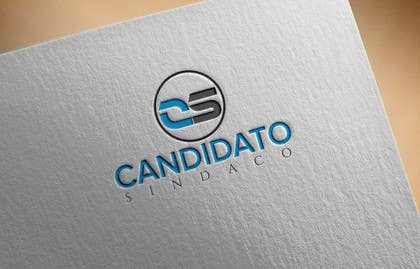 #71 for I need a Logo for a Politician by Crativedesign