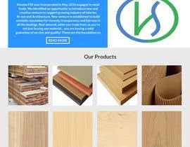 nº 11 pour Simple Dynamic Website par wptantra