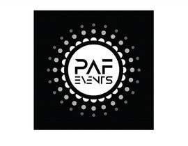 Nro 10 kilpailuun Create an Animation for PAF Events käyttäjältä rginfosystems