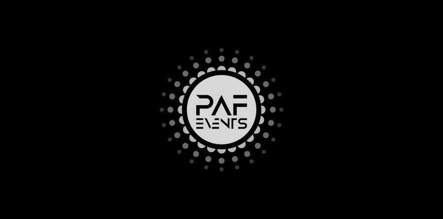 Kilpailutyö #                                        5                                      kilpailussa                                         Create an Animation for PAF Events