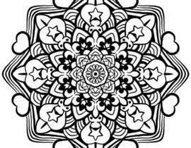 nº 3 pour Looking for a Illustrator for Mandala Coloring Book par Bglcs11
