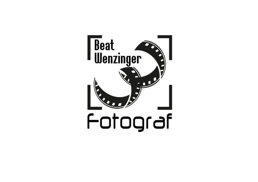 Proposition n°942 du concours Photographer logo design