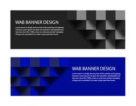 #7 for Design Banners for Website by ronimizan