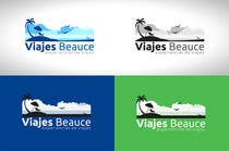 Proposition n° 5 du concours Graphic Design pour Rediseñar logo Viajes Beauce