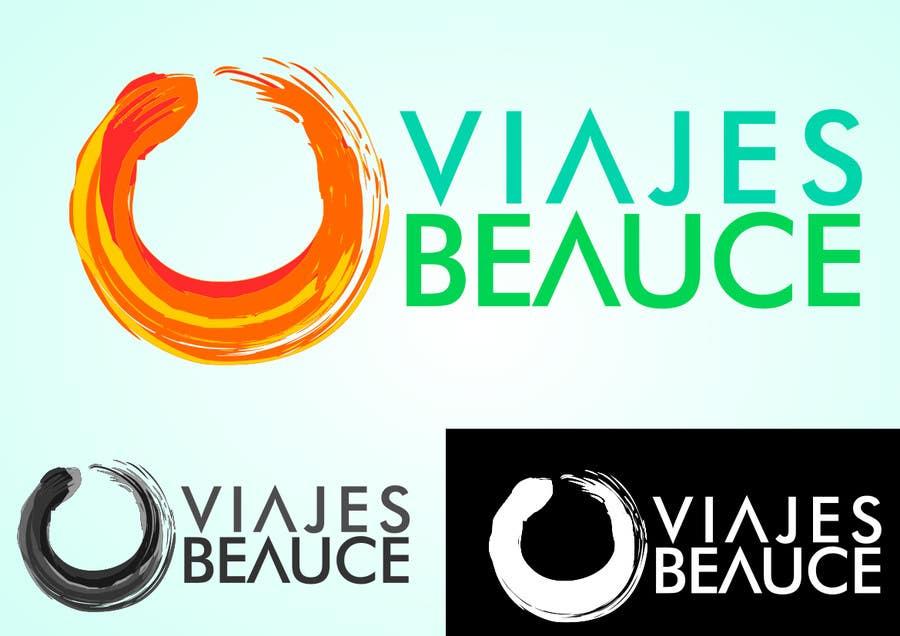 Proposition n°98 du concours Rediseñar logo Viajes Beauce