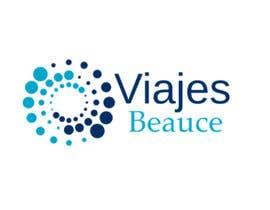 #10 for Rediseñar logo Viajes Beauce by gvalladar