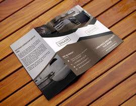 nº 27 pour Tilling company graphic designed information flyer par sahnisunil03