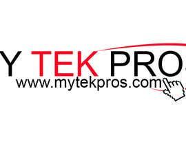 #54 cho Design a Logo for New Business MyTekPros bởi MariaGimenez