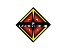 nº 114 pour Design a Logo for a casino rental par jhraju41