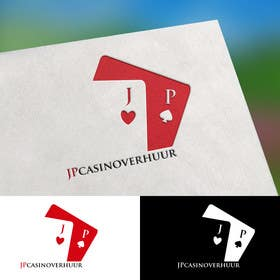 #34 for Design a Logo for a casino rental by AjijulHakim