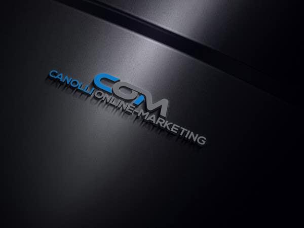 Proposition n°768 du concours Online Marketing Logo