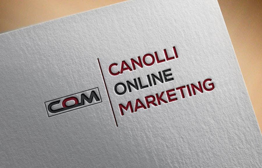 Proposition n°698 du concours Online Marketing Logo
