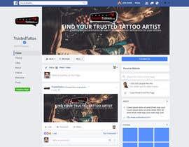 nº 2 pour Facebook Cover Photo par Orko30