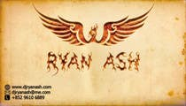 Graphic Design Конкурсная работа №50 для Business Card Design for Ryan Ash