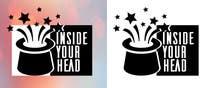 Graphic Design Kilpailutyö #8 kilpailuun inside your head