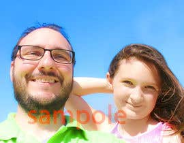 nº 13 pour Photoshop picture with my daughter par saifurny