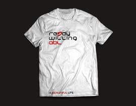 Nro 98 kilpailuun T-shirt design käyttäjältä migsstarita