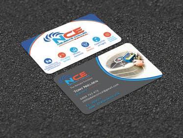 Image of                             Design Business Card