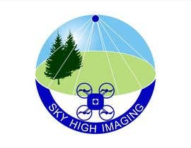 Nro 42 kilpailuun Nature Inspired Logo Needed for My New Drone Flying Company: Sky High Imaging. käyttäjältä hsuadi