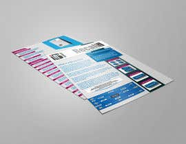 #17 for Software Information Sheet by Hcreativestudio