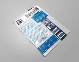 #20 for Software Information Sheet by Hcreativestudio