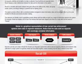 nº 21 pour Software Information Sheet par wadiiadil