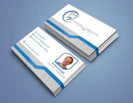 nº 320 pour Design Dental Business Cards par TheFaisal