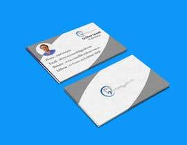 nº 309 pour Design Dental Business Cards par nahidnatore