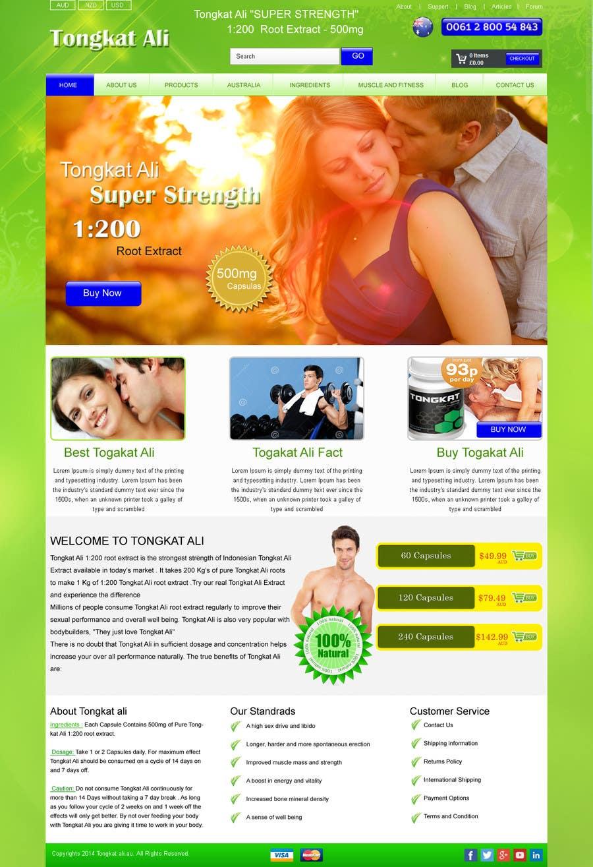 Inscrição nº                                         6                                      do Concurso para                                         Premium site