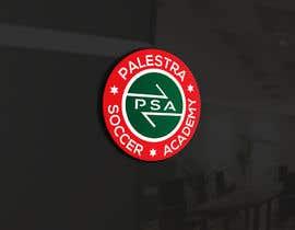 Nro 28 kilpailuun Palestra Soccer Academy PSA käyttäjältä milon131313
