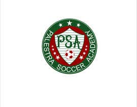 Nro 16 kilpailuun Palestra Soccer Academy PSA käyttäjältä nasta199630
