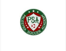 nº 16 pour Palestra Soccer Academy PSA par nasta199630