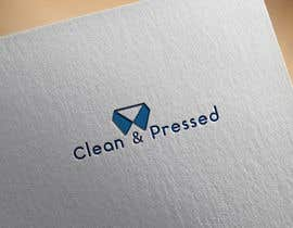 Nro 50 kilpailuun Design a Logo for Laundry Business käyttäjältä sazzadaziz