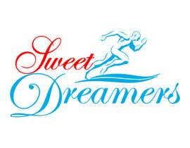 nº 225 pour Sport Logo for SweetDreamers par T2UC