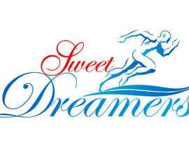 nº 244 pour Sport Logo for SweetDreamers par T2UC