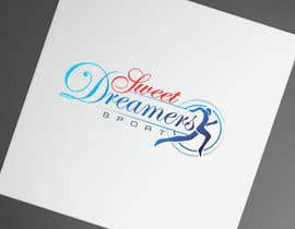 nº 334 pour Sport Logo for SweetDreamers par ayubouhait