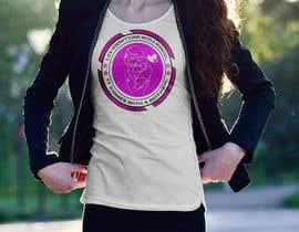 nº 78 pour simple tshirt design par ninjaboy185318
