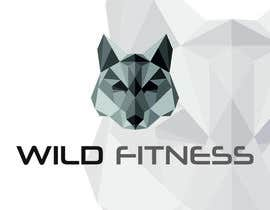#120 for Design a Logo - Wild Fitness by namunamu