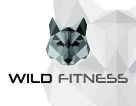 Nro 120 kilpailuun Design a Logo - Wild Fitness käyttäjältä namunamu