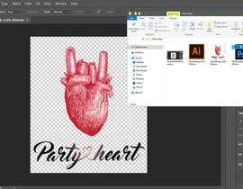 #32 for Set PDF logo to PSD by castroralph17