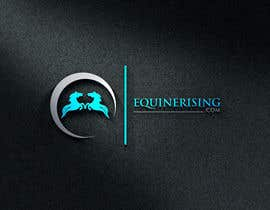 #237 for New logo needed for equestrian marketplace website: EquineRising.com by ASatiul17