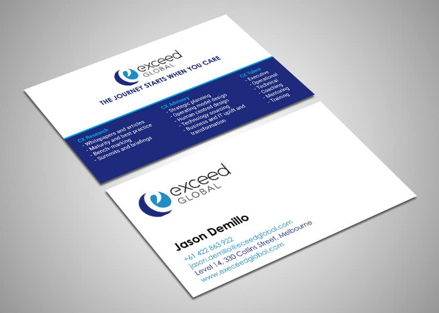 Entry 60 by jahidul33 for design some business cards freelancer design some business cards reheart Gallery