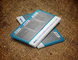 nº 58 pour Design some Business Cards par haquen