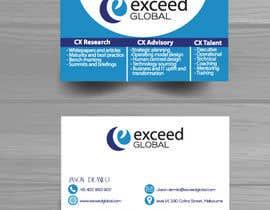 nº 56 pour Design some Business Cards par raihanpatwary77