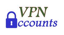 Graphic Design Inscrição do Concurso Nº41 para Logo Design for VPNaccounts.com